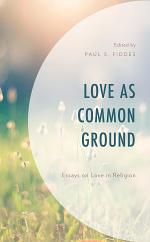 Love as Common Ground