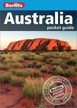 Berlitz Pocket Guide Australia