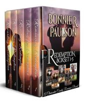 Redemption Series Box Set: Books 1 - 5