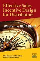 Effective Sales Incentive Design for Distributors PDF