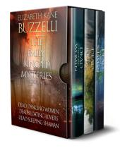 The Emily Kincaid Mysteries Boxed Set: Books 1-3