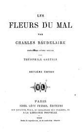 Oeuvres complètes de Charles Baudelaire: Volume1