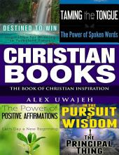 Christian Books: The Book of Christian Inspiration