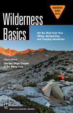 Wilderness Basics, 4th Edition