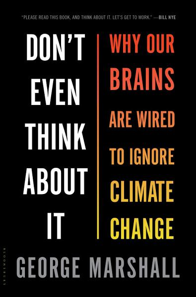 Download Don t Even Think About It Book