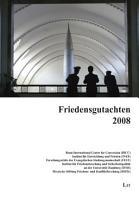 Friedensgutachten 2008 PDF