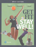 Get Fit  Stay Well  Brief Edition PDF