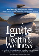 Ignite Your Health and Wellness Book