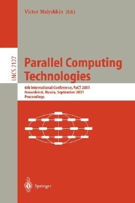 Parallel Computing Technologies PDF