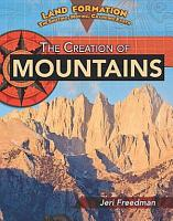 The Creation of Mountains PDF