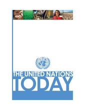 United Nations Today-1981: (suggestions for Speakers), United Nations Day, 24 October