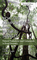 Bioactive Compounds from Natural Sources PDF