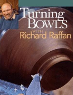 Turning Bowls with Richard Raffan