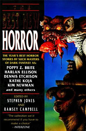 The Best New Horror 5 PDF