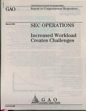 Sec Operations: Increased Workload Creates Challenges