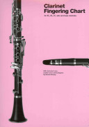 Clarinet Fingering Chart PDF