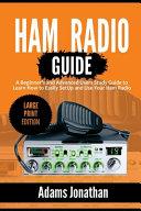 Ham Radio Guide