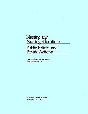 Nursing and Nursing Education