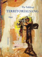 Territorialsang: En Jerusalemkomposition