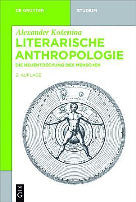 Literarische Anthropologie PDF