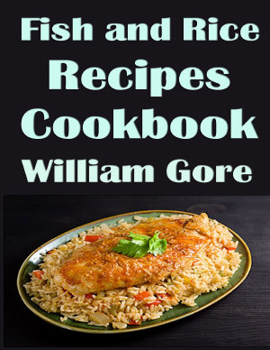 Fish and Rice Recipes  Cookbook