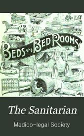 The Sanitarian: Volume 32