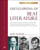 Encyclopedia of Beat Literature PDF