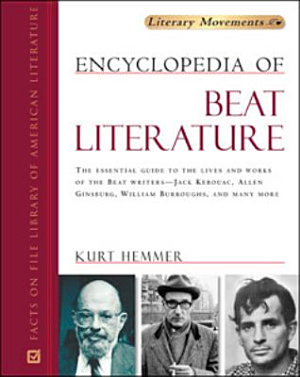 Encyclopedia of Beat Literature PDF