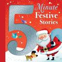 5 Minute Festive Stories PDF
