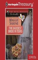 The Baddest Bride in Texas PDF