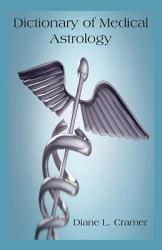 Dictionary Of Medical Astrology Book PDF