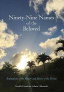 Ninety Nine Names of the Beloved