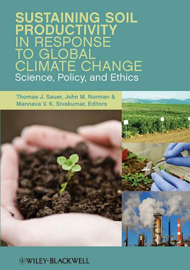 Sustaining Soil Productivity in Response to Global Climate Change PDF