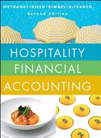 Hospitality Financial Accounting PDF
