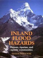 Inland Flood Hazards PDF