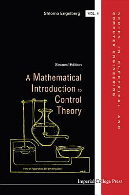 A Mathematical Introduction to Control Theory PDF
