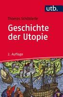 Geschichte der Utopie PDF