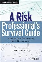 A Risk Professionals Survival Guide PDF