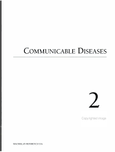 Macmillan Health Encylopedia  Communicable diseases PDF