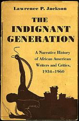 The Indignant Generation Book PDF