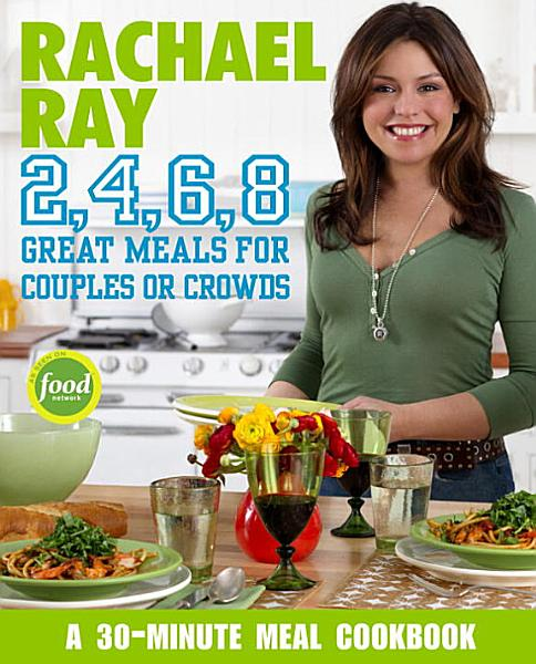 Rachael Ray 2  4  6  8 PDF