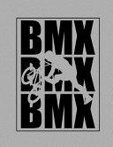 BMX Notebook - Wide Ruled