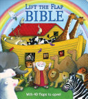 Lift The Flap Bible Book PDF