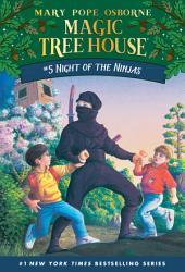 Night Of The Ninjas Book PDF