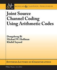 Joint Source Channel Coding Using Arithmetic Codes PDF