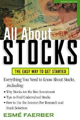 ALL ABOUT STOCKS  2E