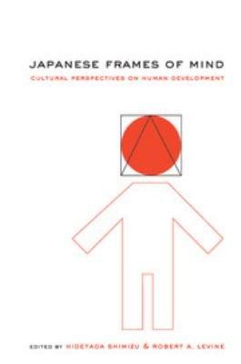 Japanese Frames of Mind PDF