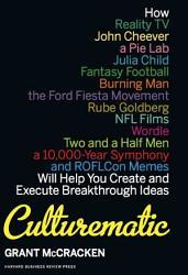 Culturematic Book PDF