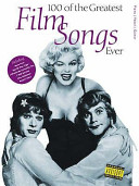 One Hundred of the Greatest Film Songs Ever PDF