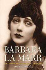 Barbara La Marr